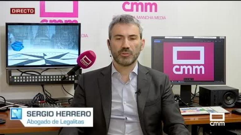 Entrevista Sergio Herrero