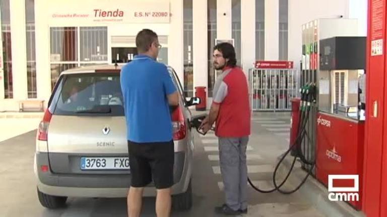 CCOO denuncia que se han perdido 600 empleos por las gasolineras sin personal