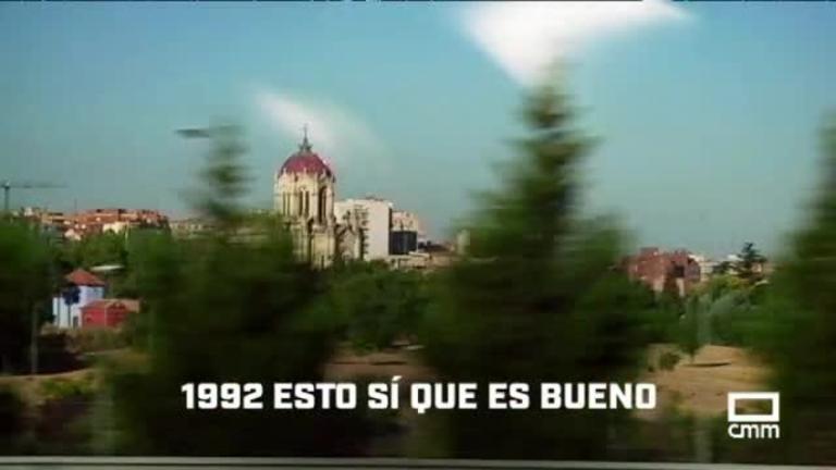 1992: Esto sí que es bueno