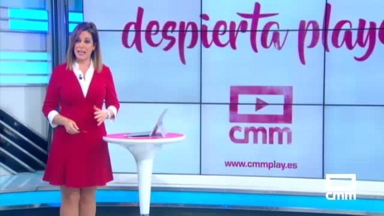 Despierta Player con Cristina Medina 12/3/2020