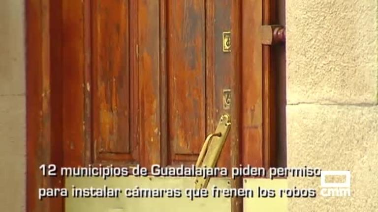 Cinco noticias de Castilla-La Mancha, 18 de noviembre de 2019