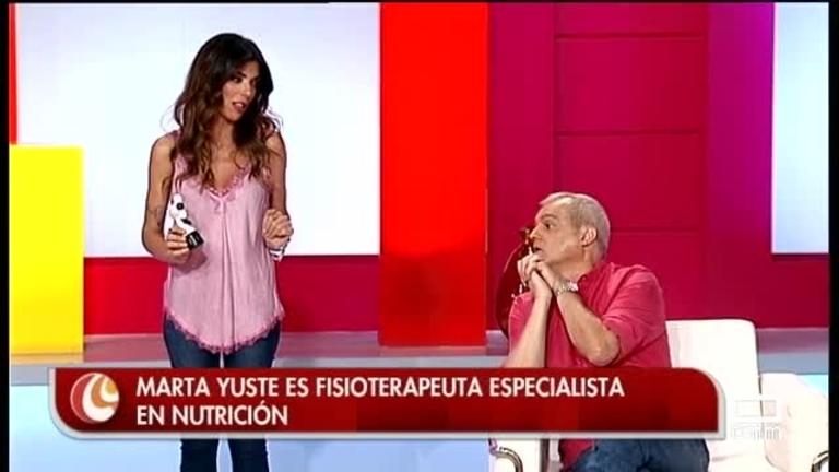 """""""En Compañía"""" de Marta Yuste"""