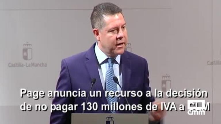 Cinco noticias de Castilla-La Mancha, 23 de enero de 2020
