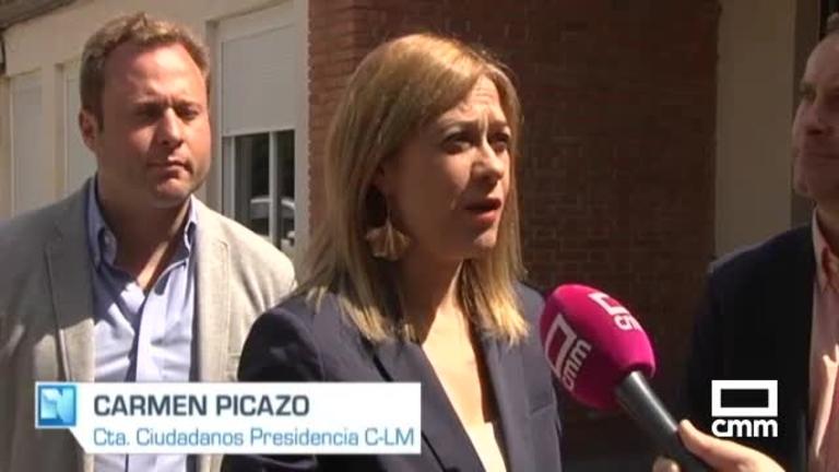Ciudadanos: Picazo propone crear un centro de innovacióne investigación de Formación Profesional