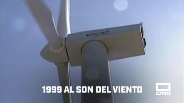 1999: Al son del viento