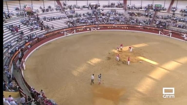 Rejones desde Jaén