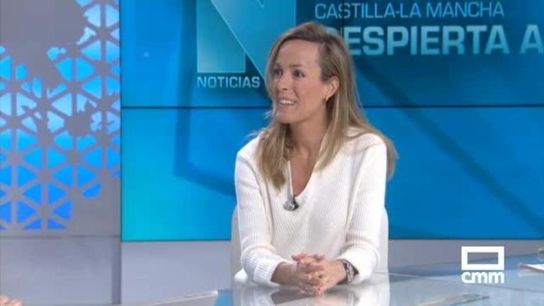 Entrevista a Carmen Navarro