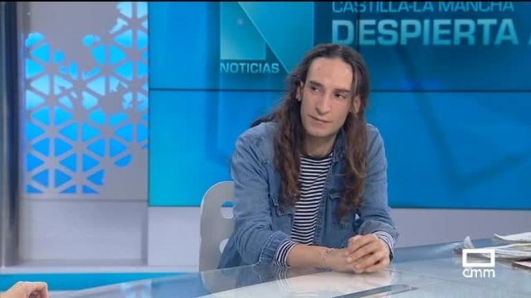 Entrevista a Vasco Hernández