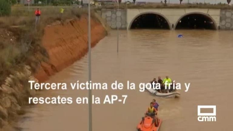 Resumen de noticias de Castilla-La Mancha, 13 de septiembre de 2019