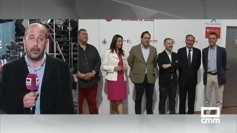 PP: Núñez sobre El Debate en CMM; Alonso en Toledo, Moya en Cuenca y Serrano en Albacete