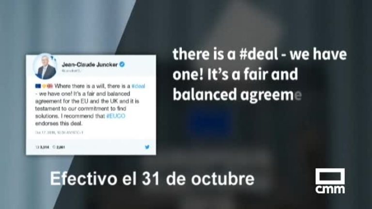 Cinco noticias de Castilla-La Mancha, 17 de octubre de 2019