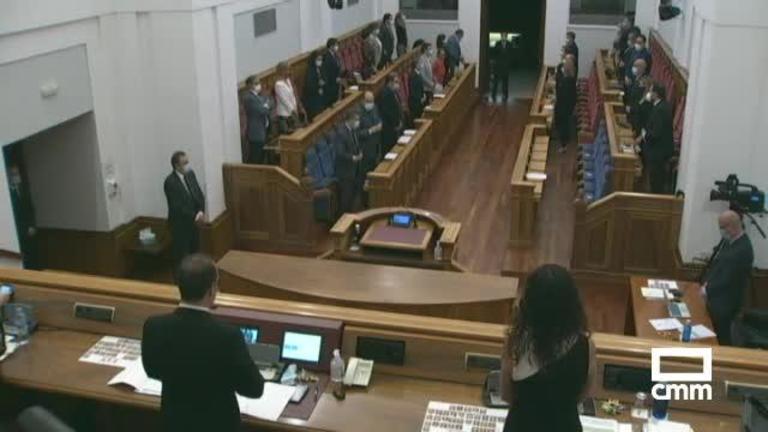 La gestión de Covid-19 centra el debate que retoma la actividad parlamentaria tras la crisis sanitaria
