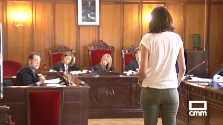 Juzgan a un padre acusado de agredir sexualmente a su hija en Villarrobledo (Albacete)