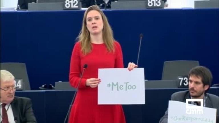 Contra el acoso también en el Parlamento Europeo
