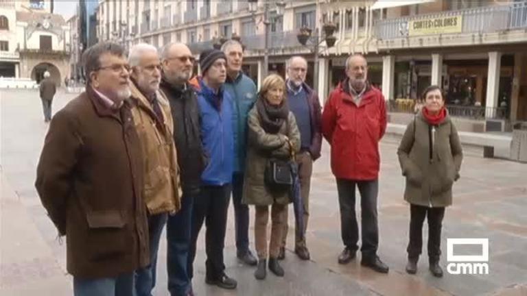 Nuevas plataformas en defensa de las pensiones en Castilla-La Mancha