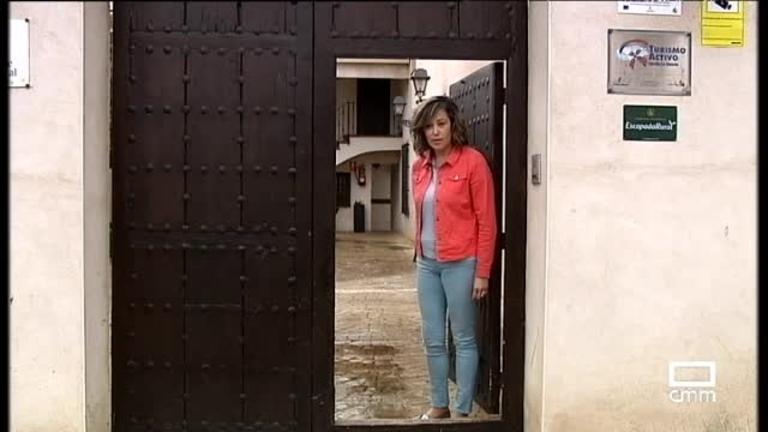 Visita a Casa del Villar