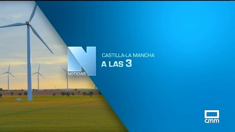 Castilla-La Mancha a las 3 - Martes