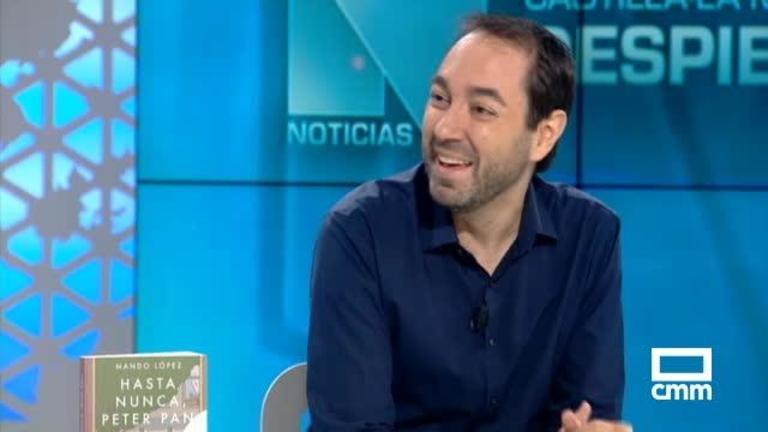 Entrevista a Nando López