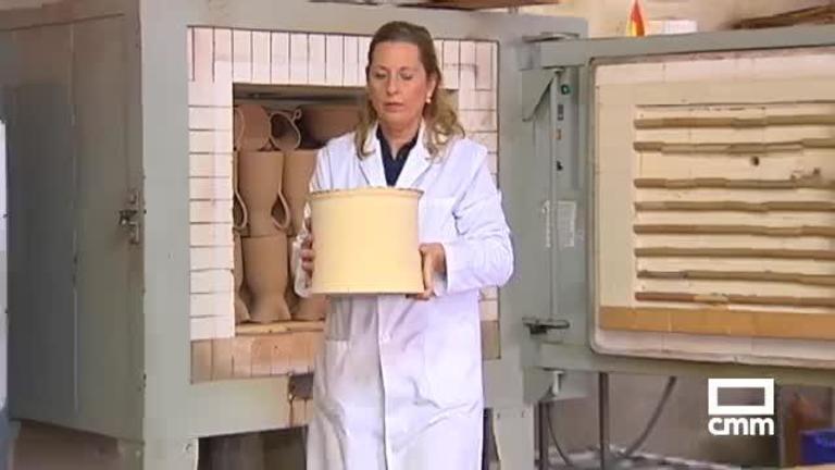 Tierras de Cerámica: un ceramista del S. XVI podría trabajar en un taller del S. XXI