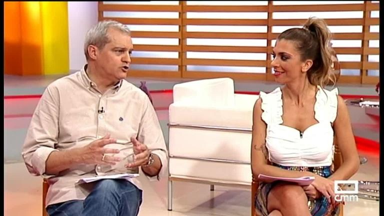 """""""En Compañía"""" del novillero toledano Tomás Rufo"""