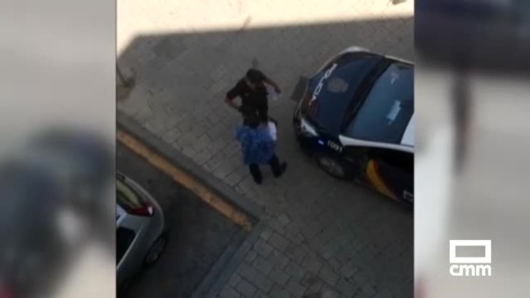 La agresión con hacha de Albacete podría deberse a