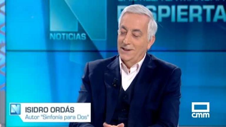 Entrevista a Isidro Ordás