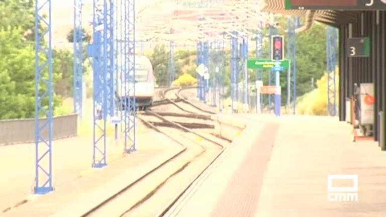 Decepción en Talavera tras las novedades de Fomento sobre el AVE