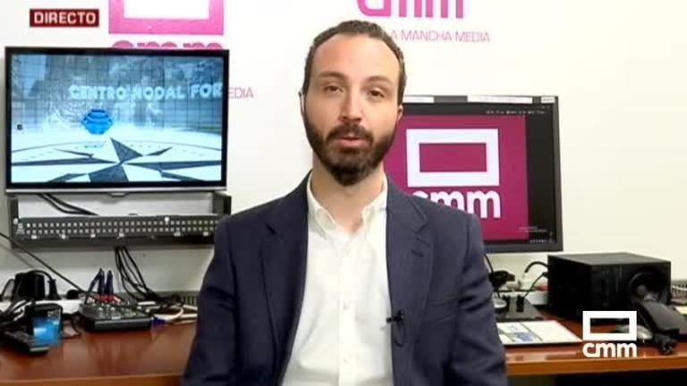 Entrevista a Raul Suárez
