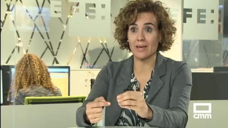 PP: Dolors Montserrat critica que los pactos de Sánchez evidencia que los socialistas no van a ser capaces de defender Europa