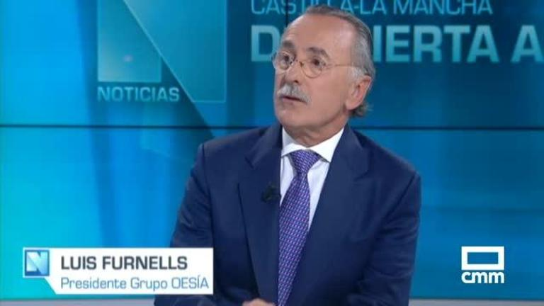 Entrevista a Luis Furnells