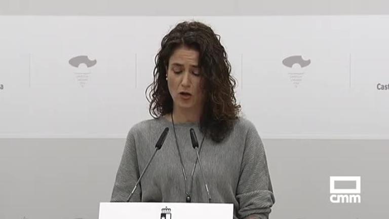 Reacciones a los datos del paro registrados en Castilla-La Mancha