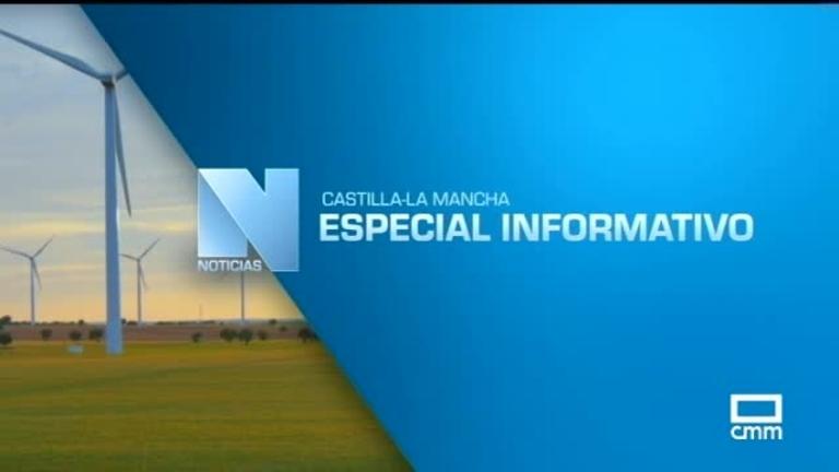 Especial Informativo previo a El Debate
