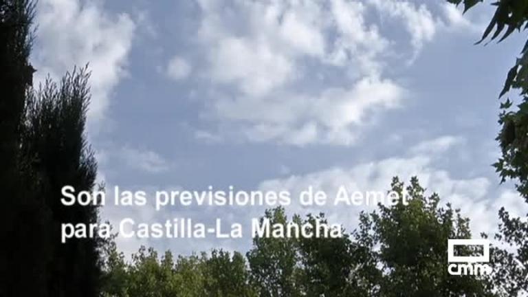 Cinco noticias de Castilla-La Mancha, 19 de septiembre de 2019