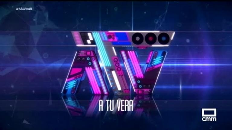 A Tu Vera 11 - Gala 2