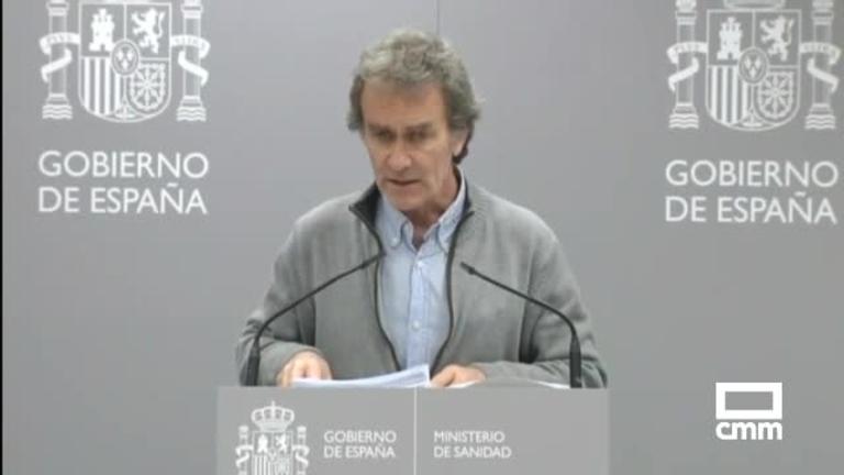 Dos nuevos afectados por coronavirus en Madrid que no han viajado fuera de España