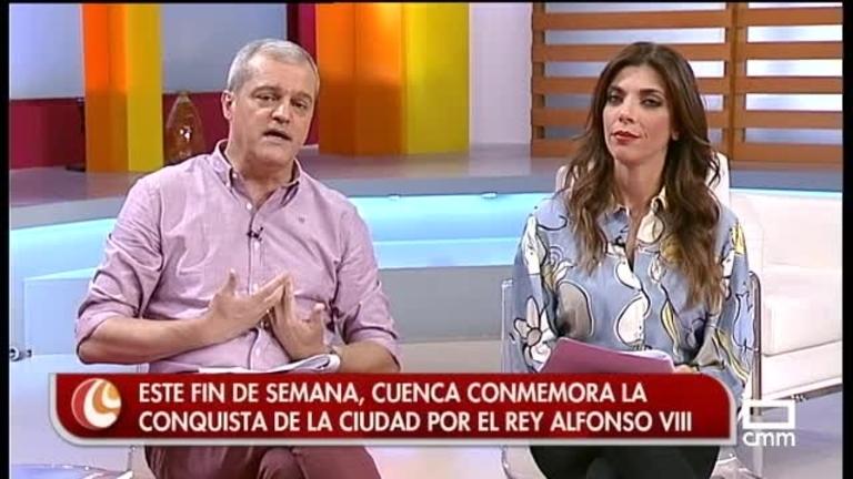 Jornadas de Cuenca Histórica