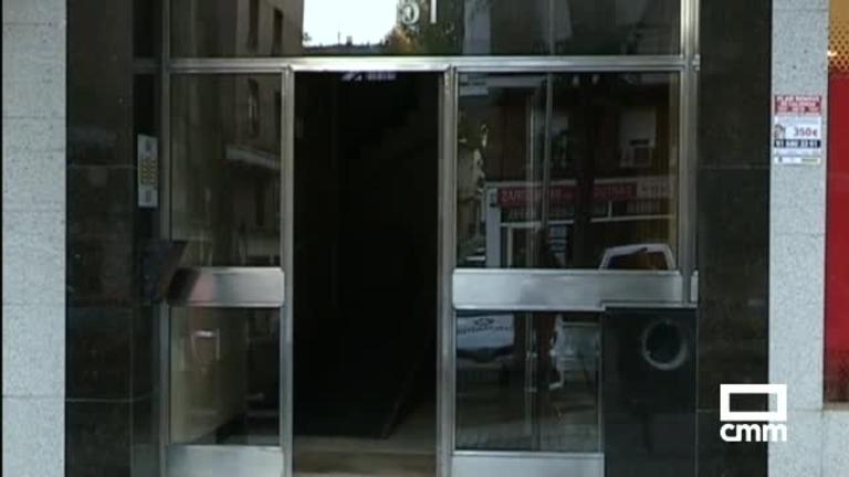 Hallan a una mujer que llevaba muerta unos 15 años en su casa de Madrid