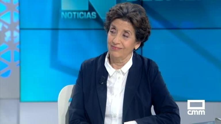 Entrevista a Pilar Acuña