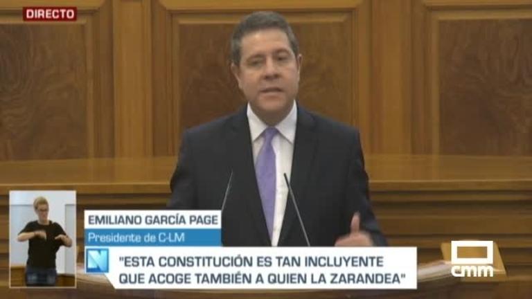 Emiliano García-Page: \\