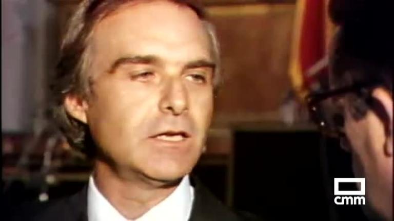 40 años de Constitución / 40 hitos: 1981, tenemos Estatuto