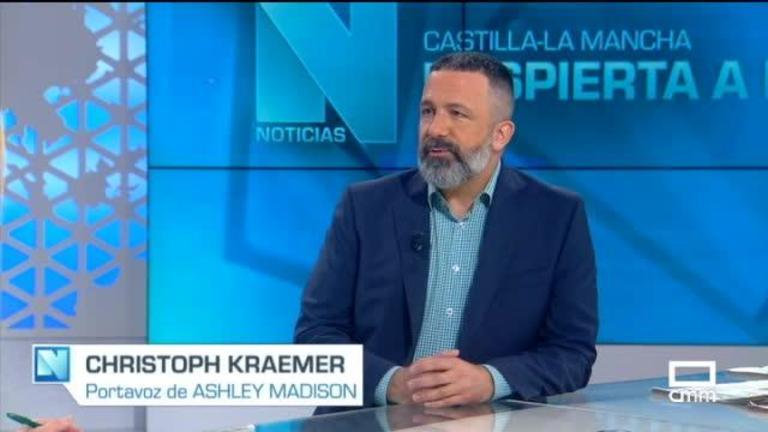 Entrevista a Christoph Kraemer