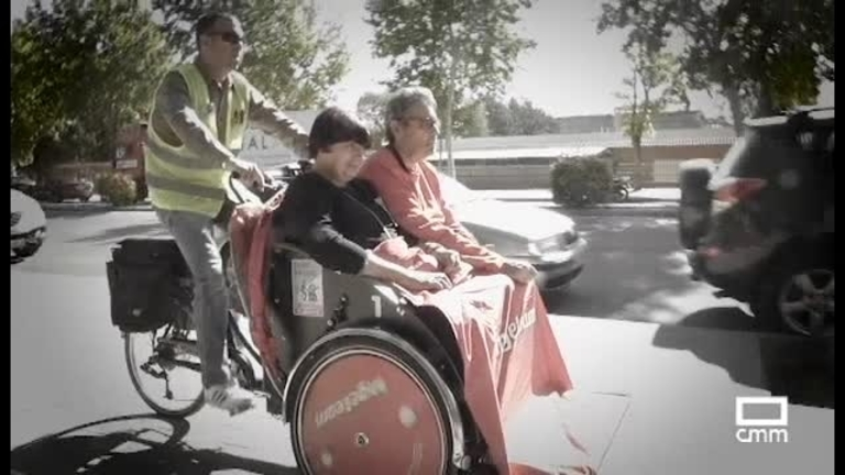 En bici sin edad, el derecho a sentir el viento