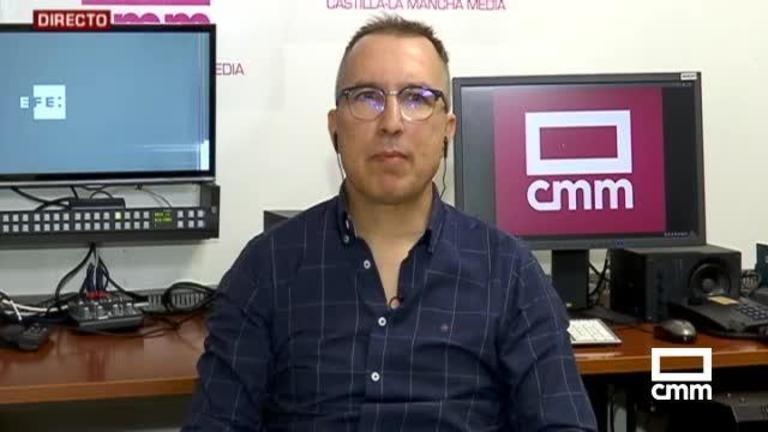 Entrevista a Manuel Vivas