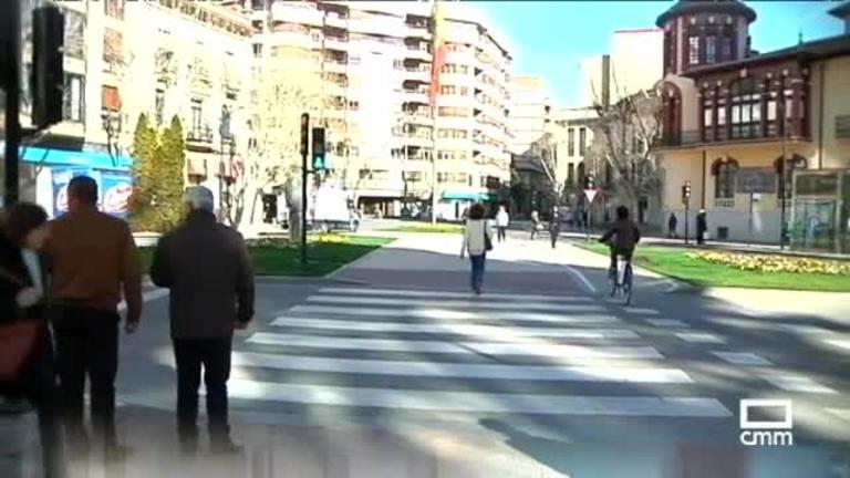 Albacete en bici
