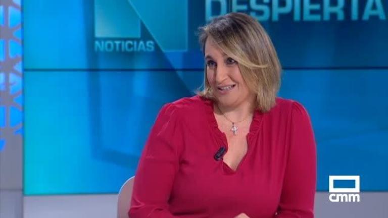 Entrevista a Fátima de Dolarea