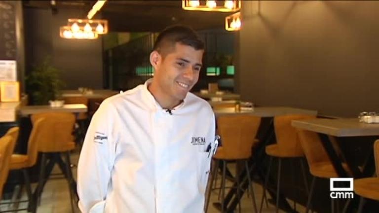 El nuevo restaurante Jimena de Albacete