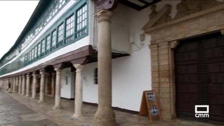 Casa Rural Corral de Comedias