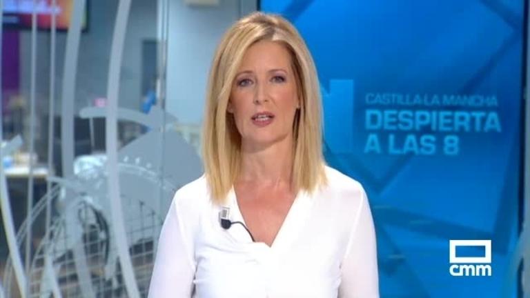 Entrevista a Olga Mediano en CLM Despierta