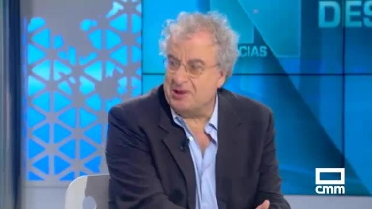 Entrevista a José María Calleja en CLM Despierta