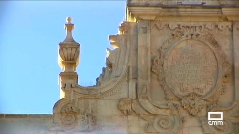 En busca del tesoro en Cuenca